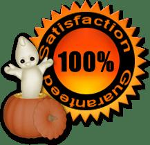 Funny Halloween Joke Guarantee