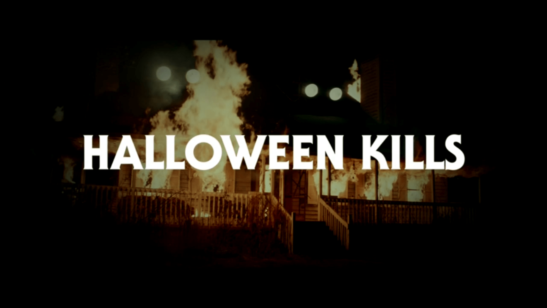Halloween is a super thrilling night of the year and will be upon us before you know it. Halloween Kills & Halloween Ends Coming 2020 & 2021 - HalloweenMovies™ | The Official Halloween ...