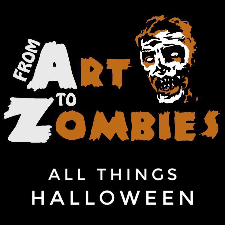 from art 2 zombies logo