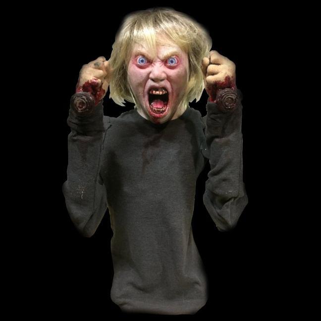 hallucination creations kid banger prop