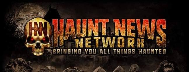 haunt news network cover