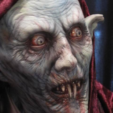 Midnight Studio FX Halloween Face
