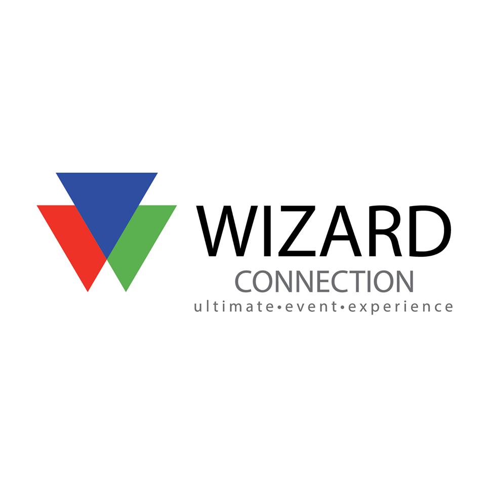 Wizard Connection Logo