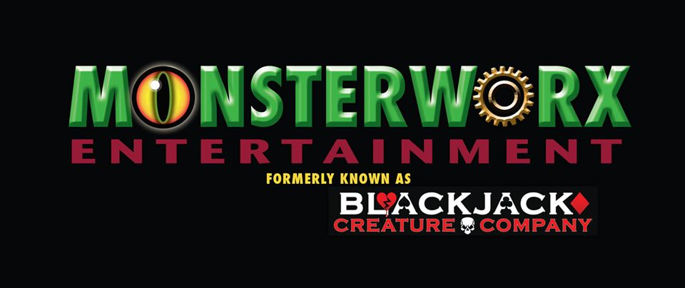 MonsterWorx Entertainment Logo