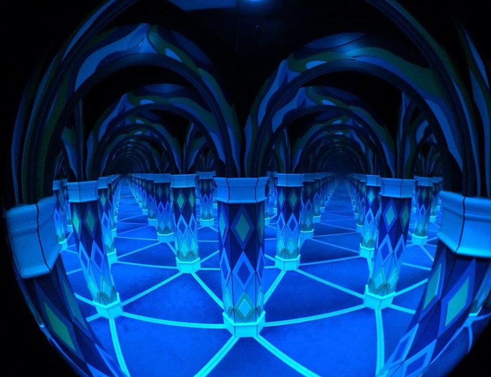 Keen Designs Dark Maze