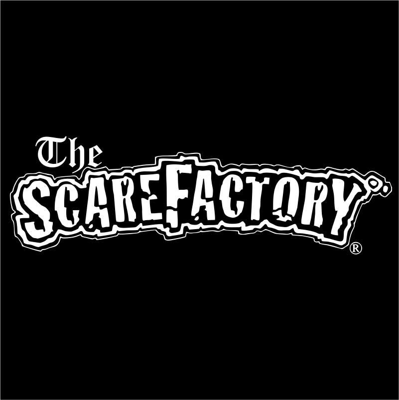 Scarefactory Logo