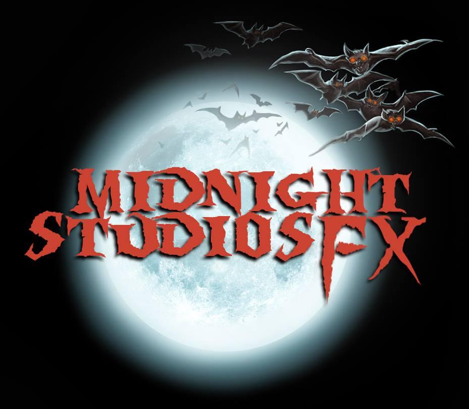 Midnight Studio FX Logo