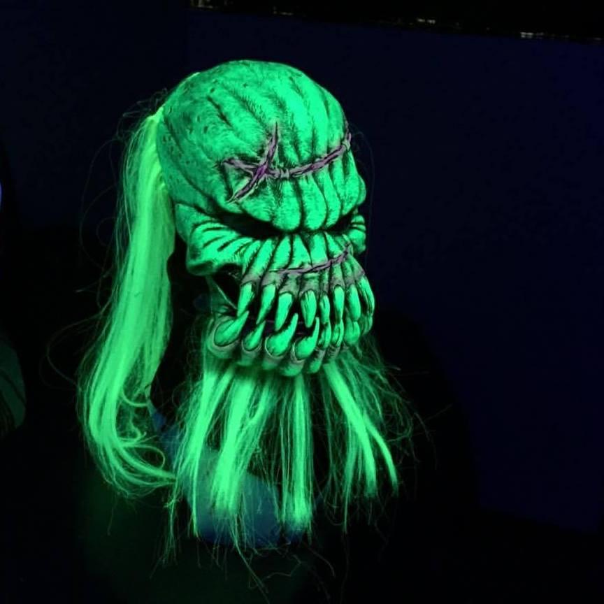 Zagone Studios UV Blacklight Mask