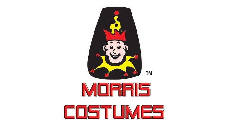Morris Costumes Logo