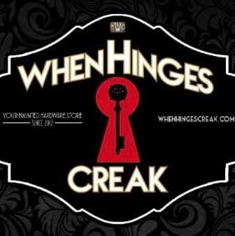 When Hinges Creek Logo