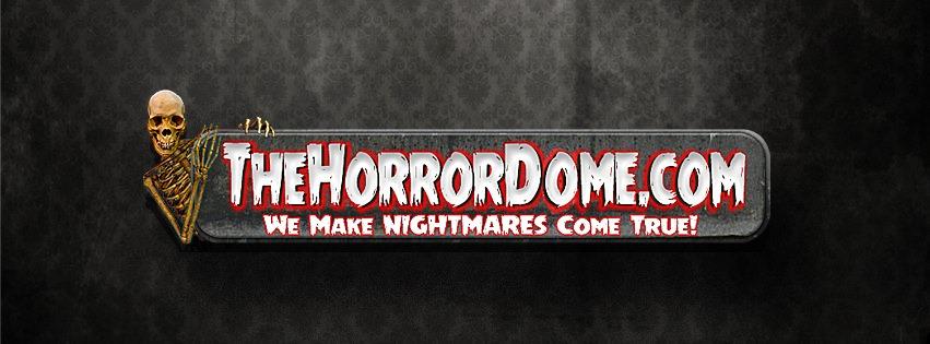 The Horror Dome Logo
