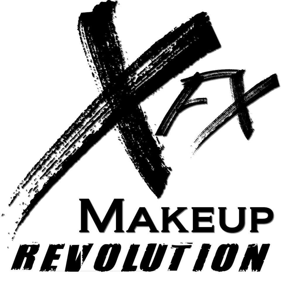XFX Makeup Logo