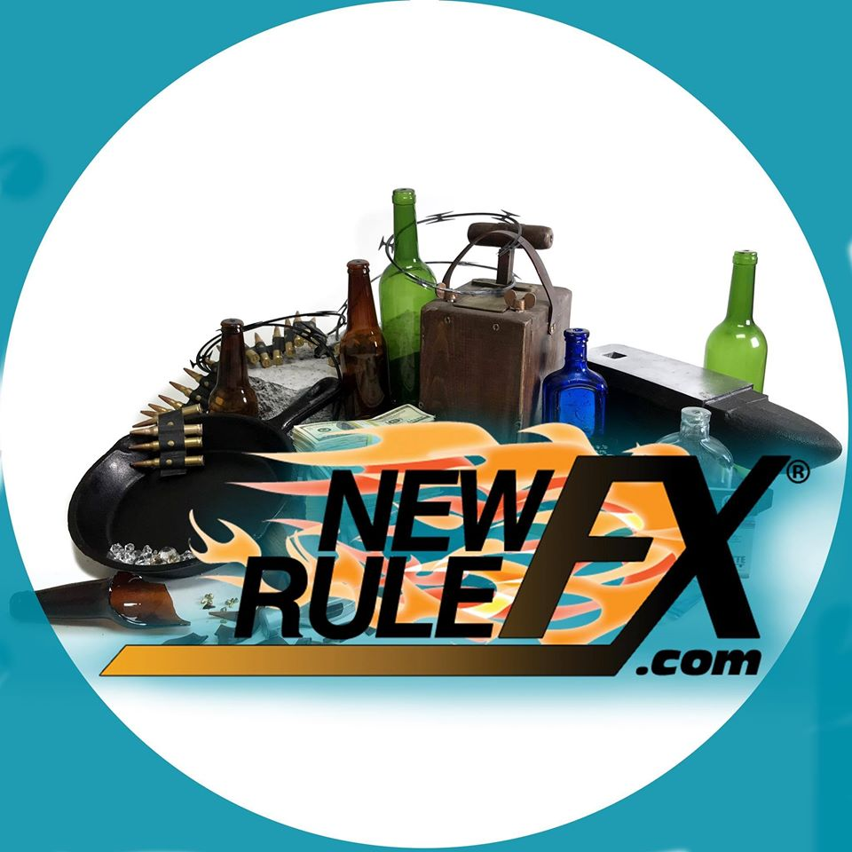 New Rule Productions New Rule FX