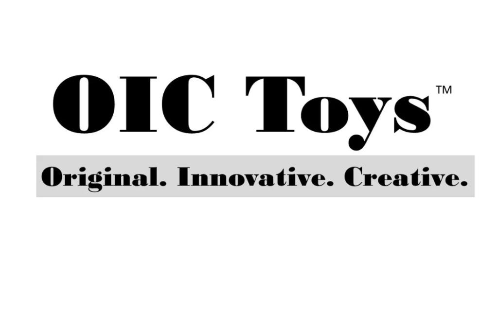 OIC Toys Logo