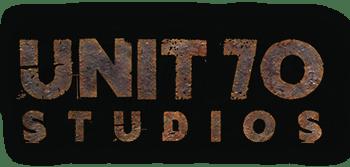 Unit 70 Studios Logo