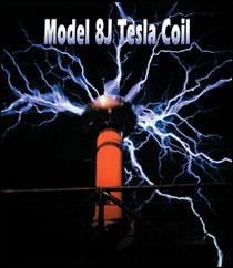 Studio Tek FX Tesla Coil