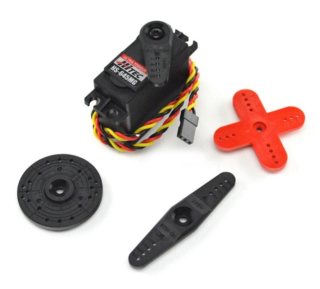 RobotShop Servo Prop Motor