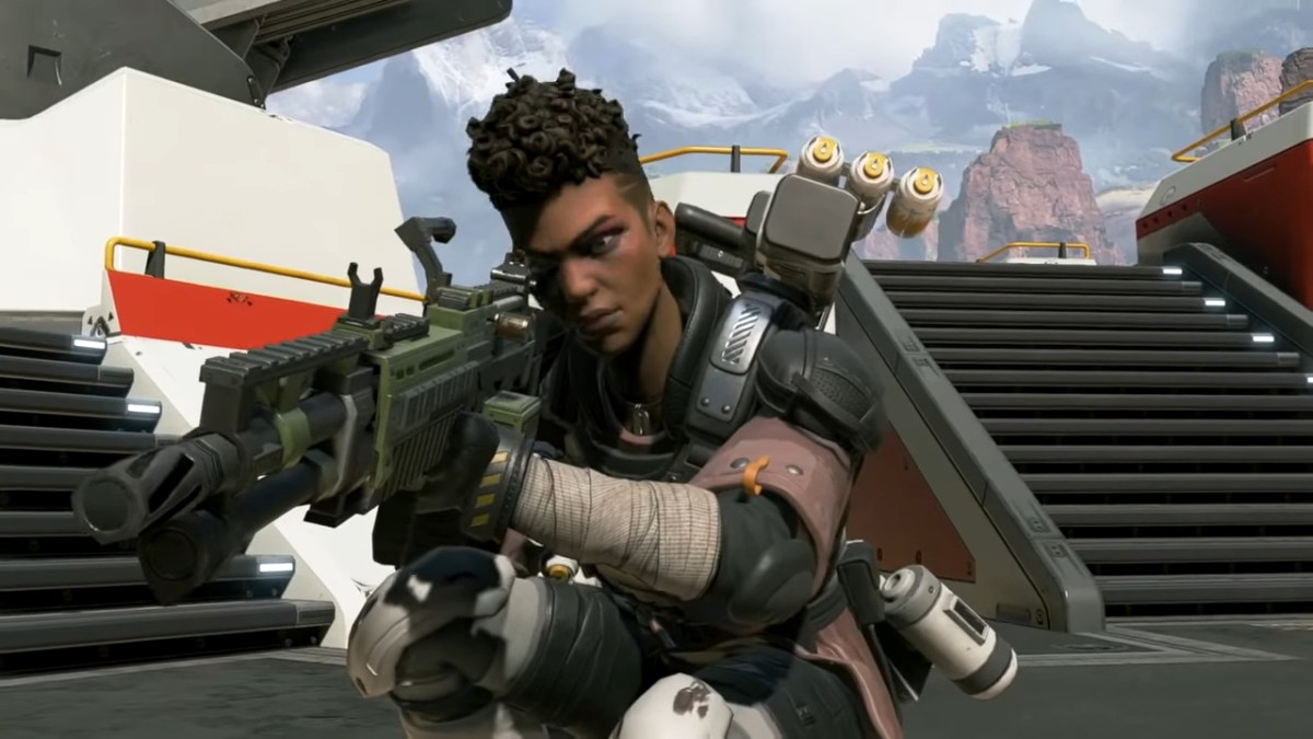 5 Ways I Improved my Aim in Apex Legends