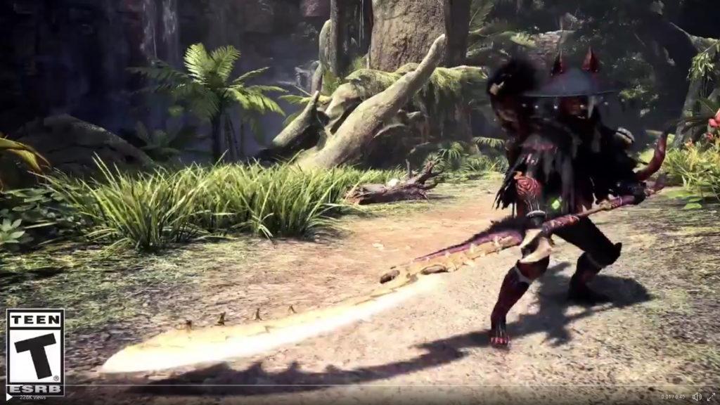 monster hunter world odogaron armor master rank