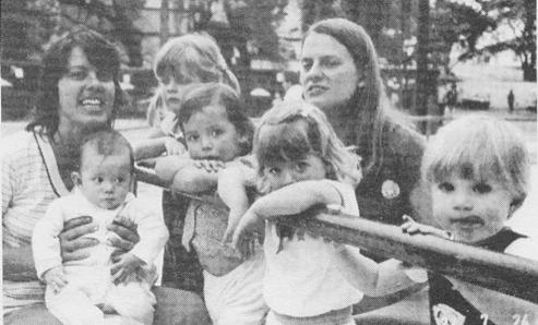 Ada and kids