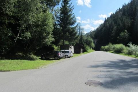 Stafflach Klettersteig (16)