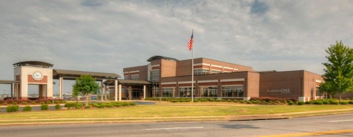Alabama One Credit Union