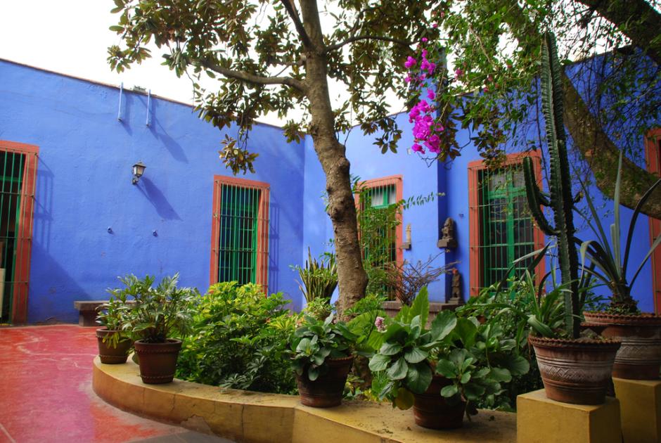 Casa Azul - 2