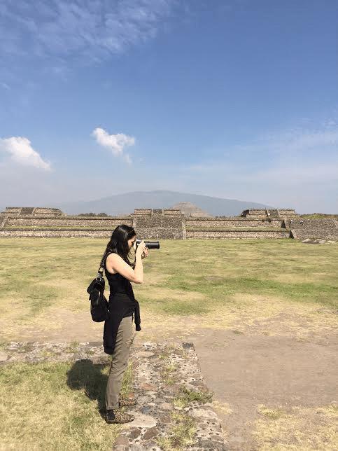 Teotihuacan - 1