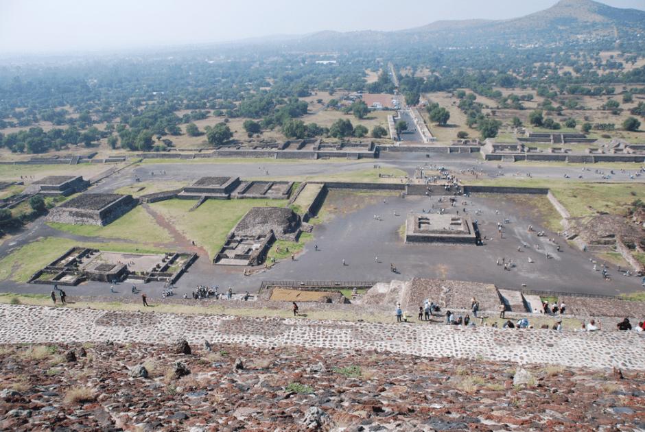 Teotihuacan - 11