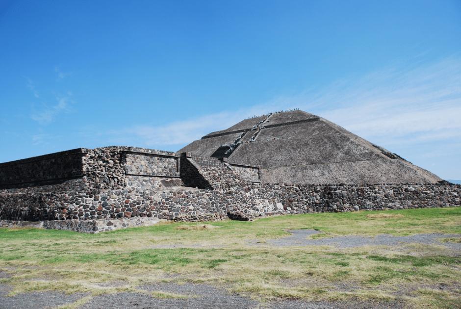 Teotihuacan - 7