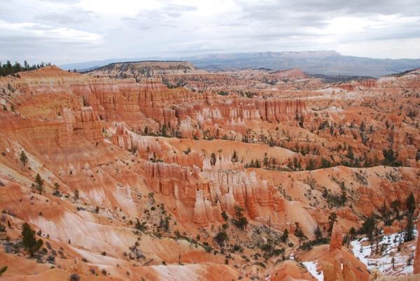 Bryce Canyon - 1
