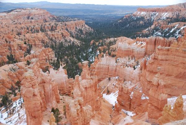 Bryce Canyon - 2