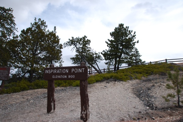Bryce Canyon - 6