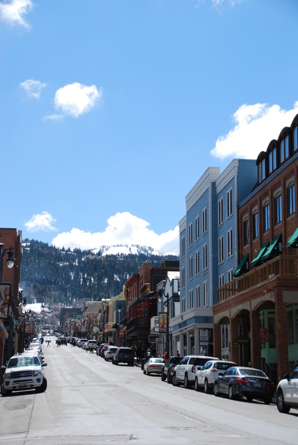 Park City Photo Journal - 2