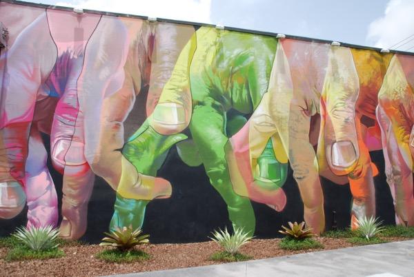Wynwood Walls - 14