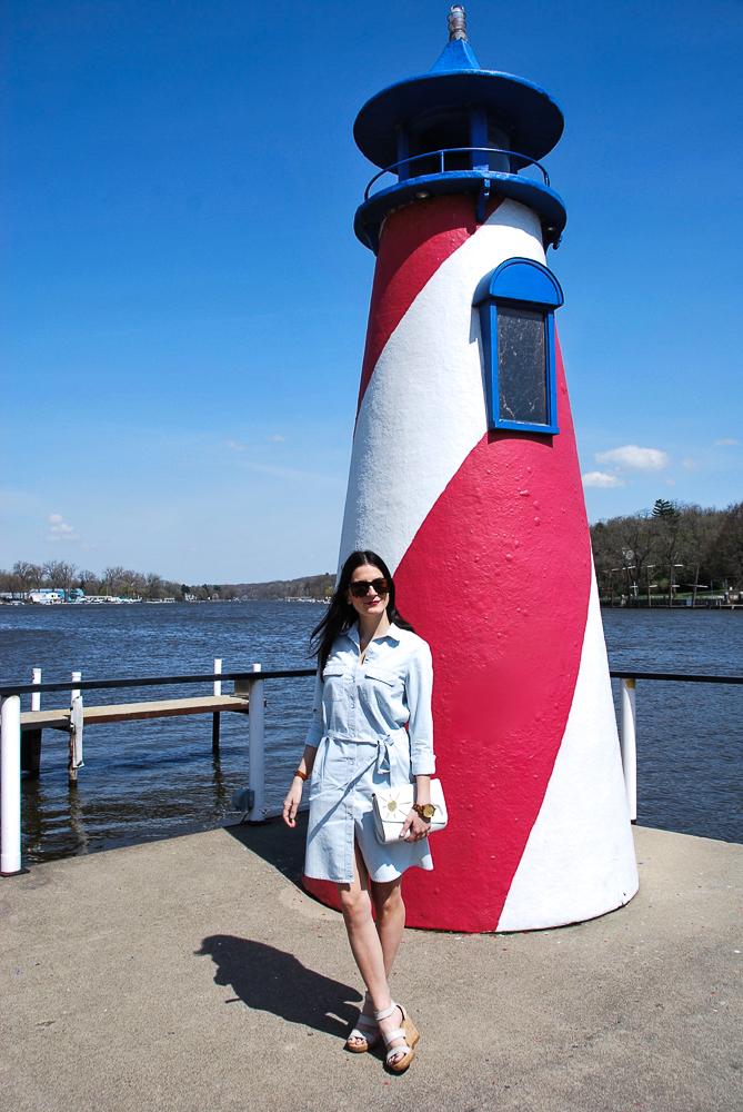 lighthouse fashion