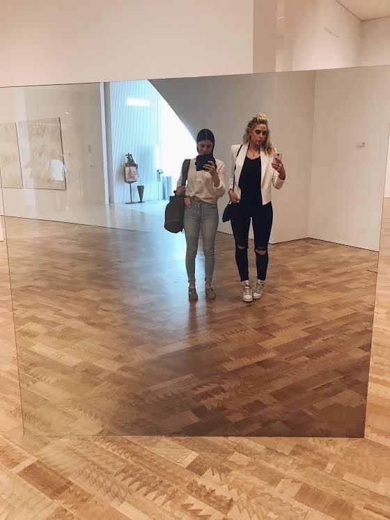 Obligatory mirror photo