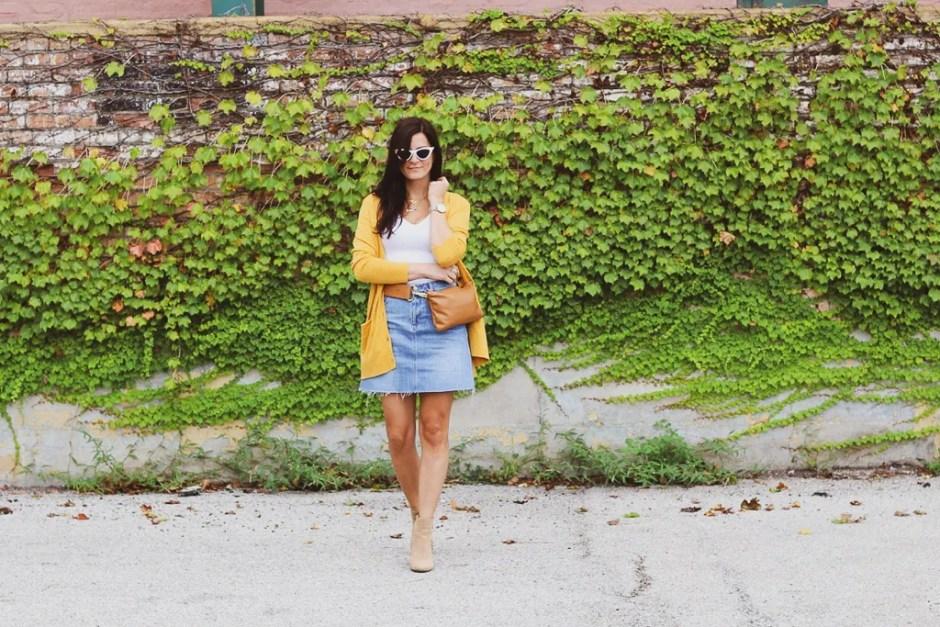 chicago style blogger peggy kollias