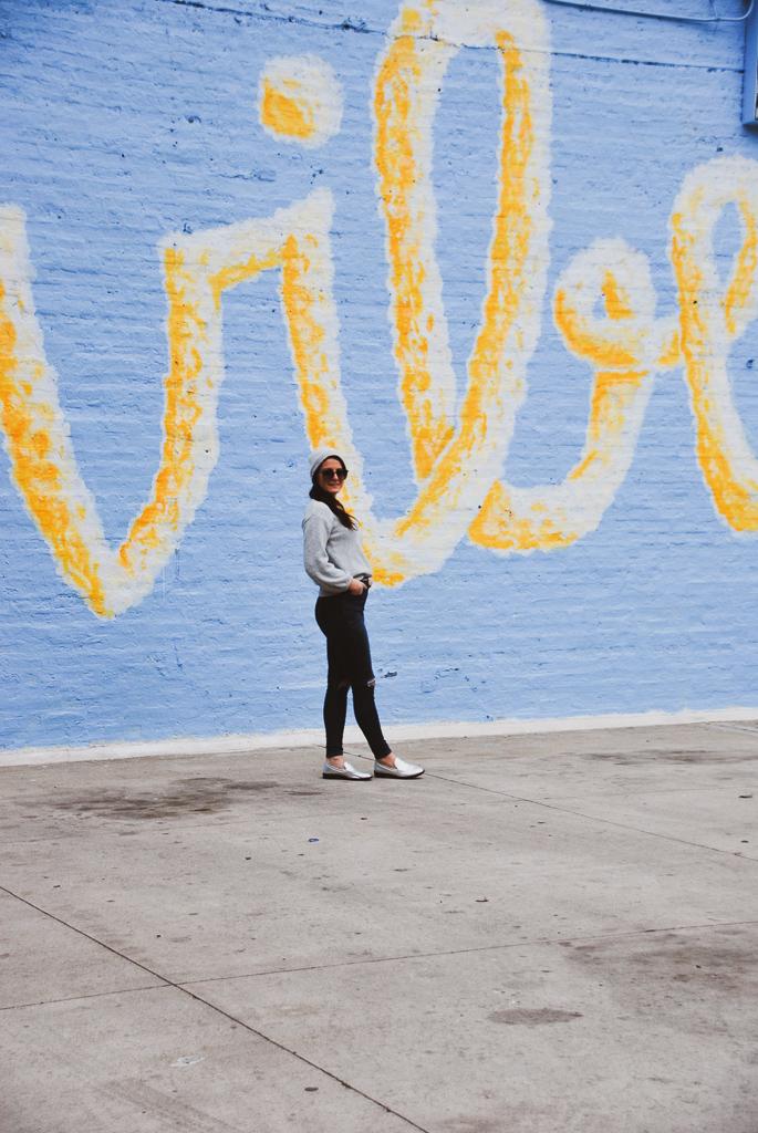 blue jeans vibez