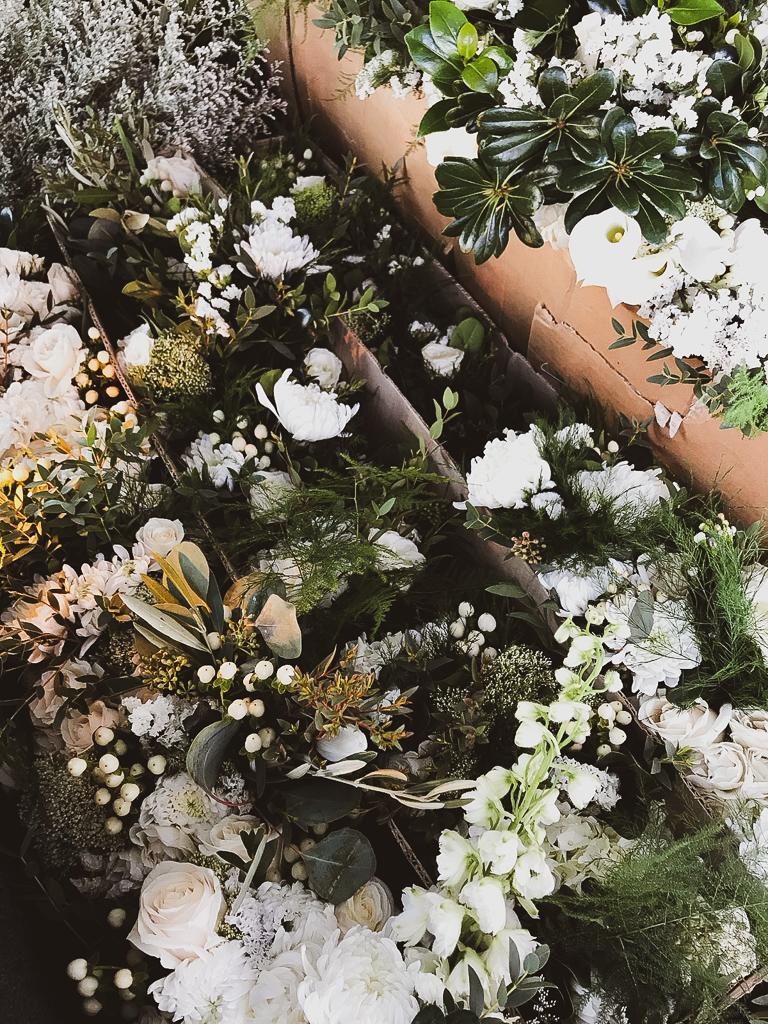 Limani Designs Flower Bouquets