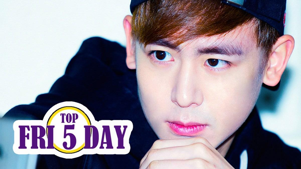 Top 5 Teen Korean Dramas 2017 – Top 5 Fridays
