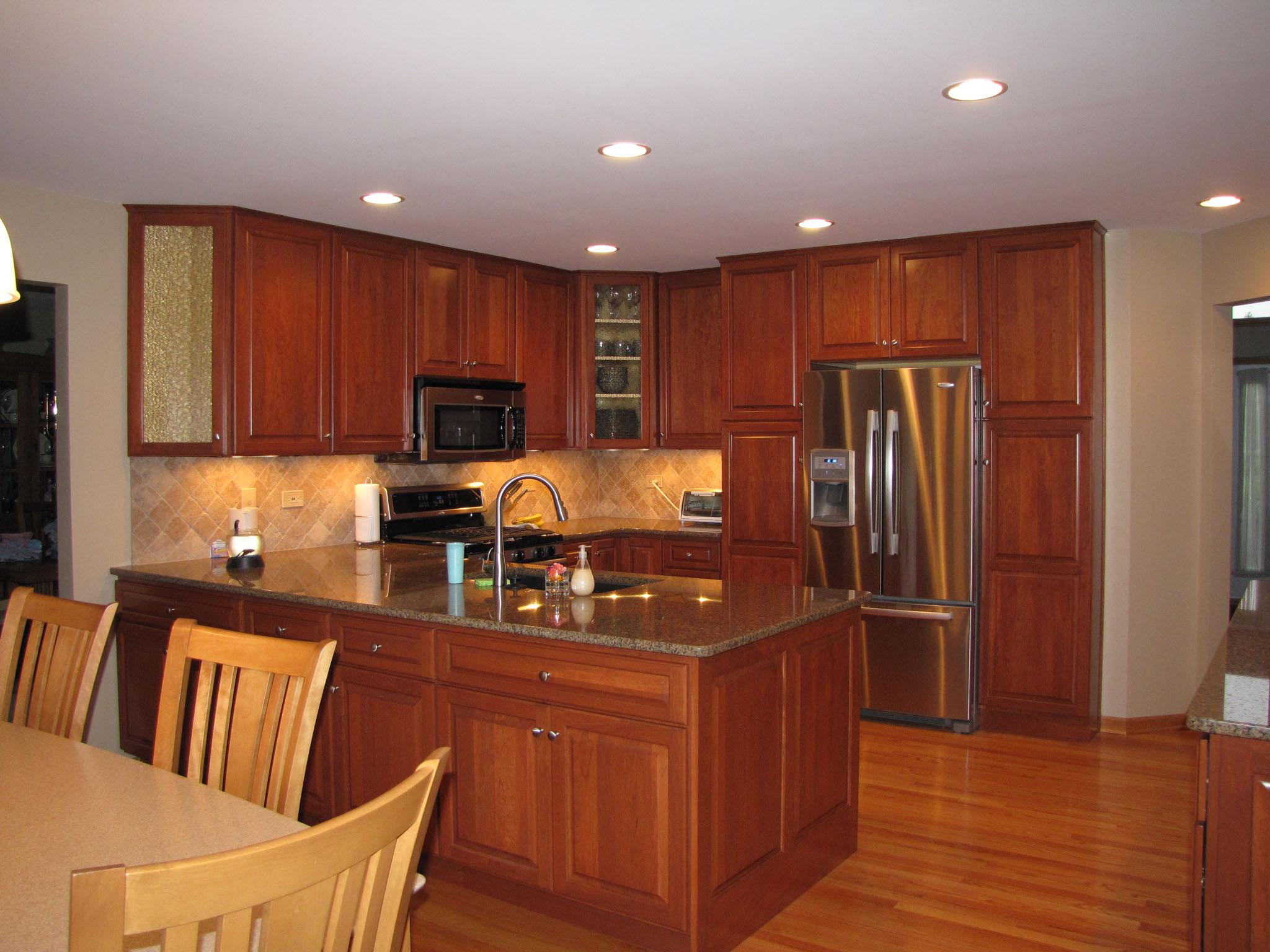 Renovation Ideas Small Kitchens