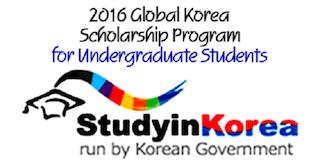 beasiswa pemerintah korea kgsp