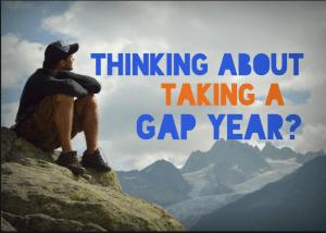 nunda kuliah setahun gap year