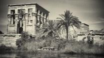 Philae Tempel Ägypten