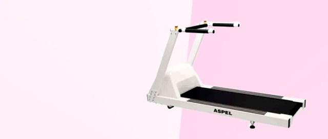 treadmill Aspel