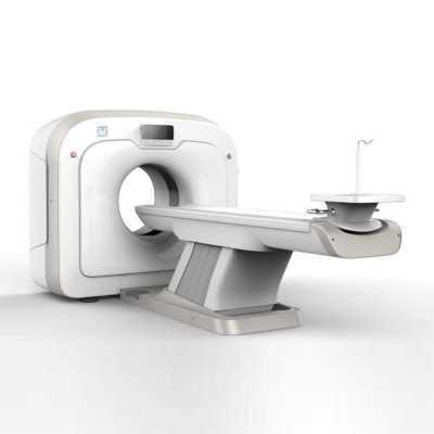 Anatom CT-Scan