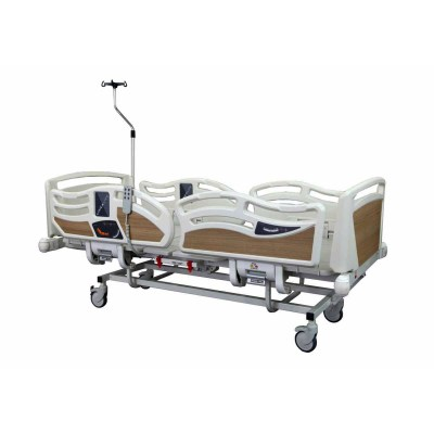 Linealife Faultless 3200 Hospital Bed with 2 Motors