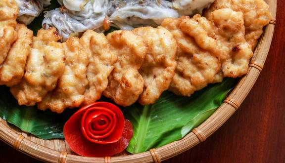 fried squid pies