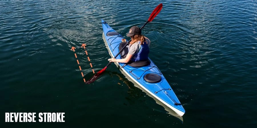 07 how to kayak